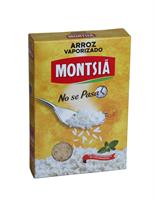 Ris Montsia vapor 5kg/ Paella -Brillante