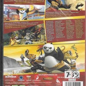 Kung Fu Panda (Pc Spel)