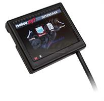 HOLLEY EFI 3.5 TOUCH SCREEN LCD
