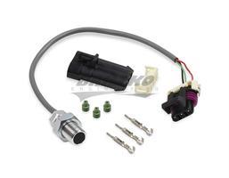 Hall Pickup w/LED Ind., Cam Sync Plugs