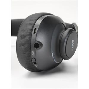 AKG K361 BT | hodelefon, 32 ohm | 15 Hz - 28 kHz, Bluetooth