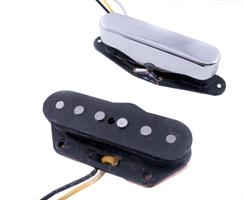 Fender Custom Shop TwistedTele® Pickups