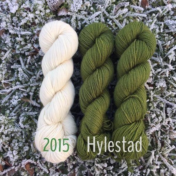 Garn - Hylestad