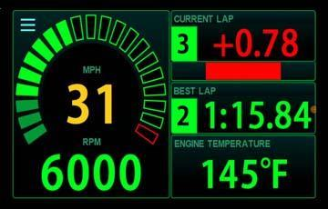 Sensors Part 2, Team and Manual Record Part 1 - Öppnas i nytt fönster
