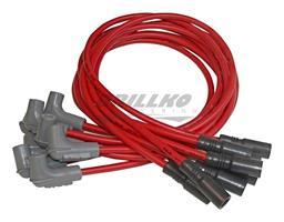 Wire Set,8.5 Sup Con, LT1 Camaro '93-'96