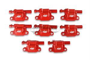Coils, GM LS2/3/4/7/9, 05-13, 8-Pack