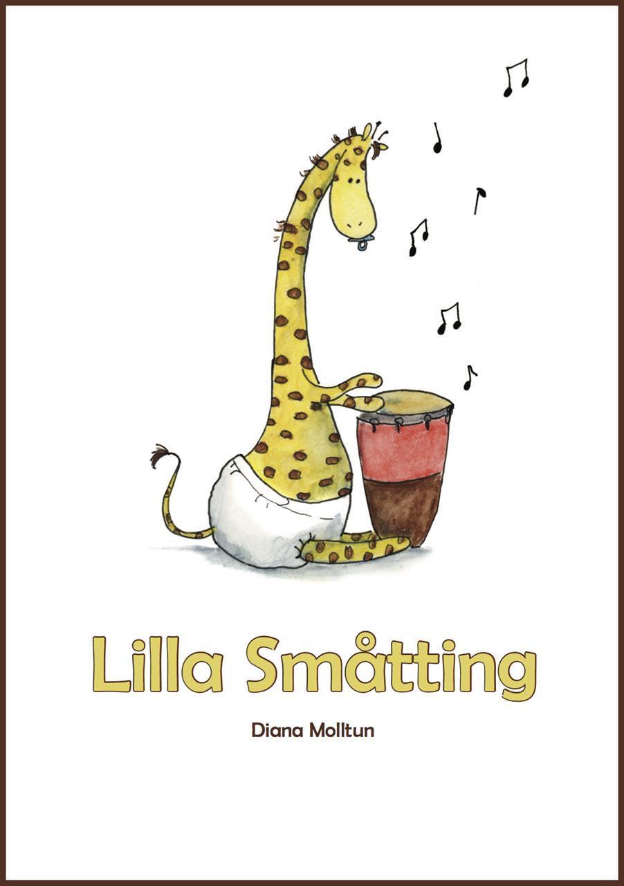 Lilla Småtting  - Nothäfte o Rörelseanvisningar