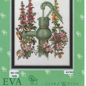 Eva Rosenstand Clara waever