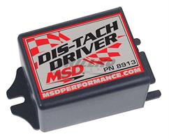 Tach Driver, Distributorless Ignitions