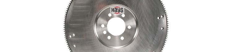 Klicka här för att komma till vårt sortiment av Hays - Svänghjul