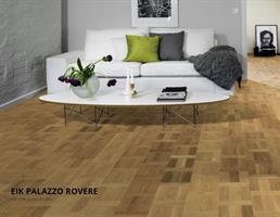 Kährs Eik Palazzo Rovere Lakk European Collection
