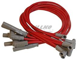 Wire Set, Sup. Con Chevy 82-83 Camaro/TA