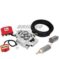 EFI, Atomic TBI & Fuel Pump, Master Kit