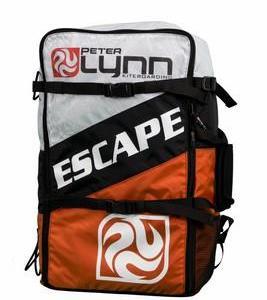 Peter Lynn Escape V7 9