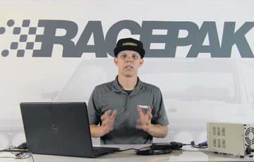 Programming Racepak To Record Off Of Engine RPM - Öppnas i nytt fönster