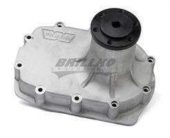 GEAR COVER/NOSE DRIVE SATIN