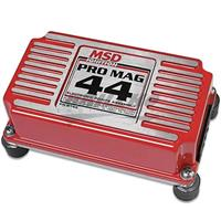 Electronic Points Box, Pro Mag 44 Amp