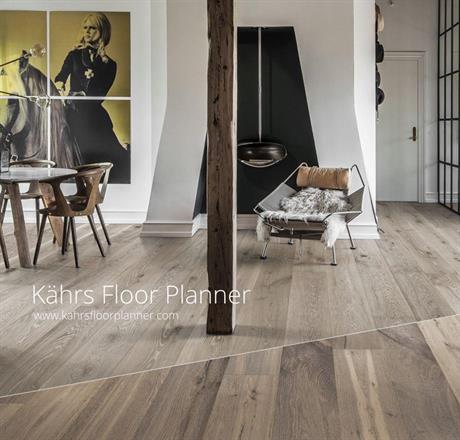 Trenger du hjelp til å velge ditt nye gulv?