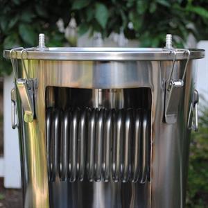 FTSS Temperaturkontroll for Brew Bucket