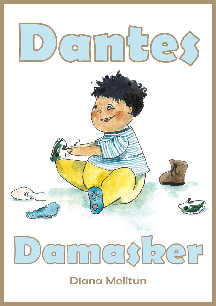 Dantes Damasker - Nothäfte o Rörelseanvisningar