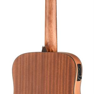Walden D552EW 12-stringed El.-Acoustic Guitar