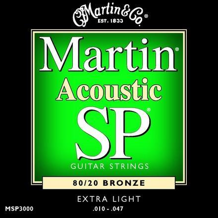 Martin Acoustic 10-47