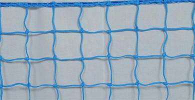 Spm B-Nät polyethlen Blå 15 x 2m