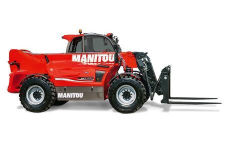 Manitou MHT10130- Oisyd