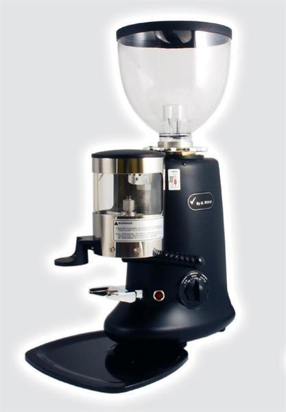 Kaffekvarn HC600 Svart