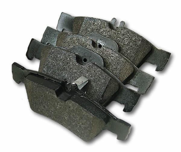 Bremseklosser bak W211 / W212 sett