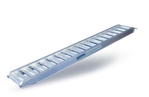 Baytec ramp u sarg - 1400kg