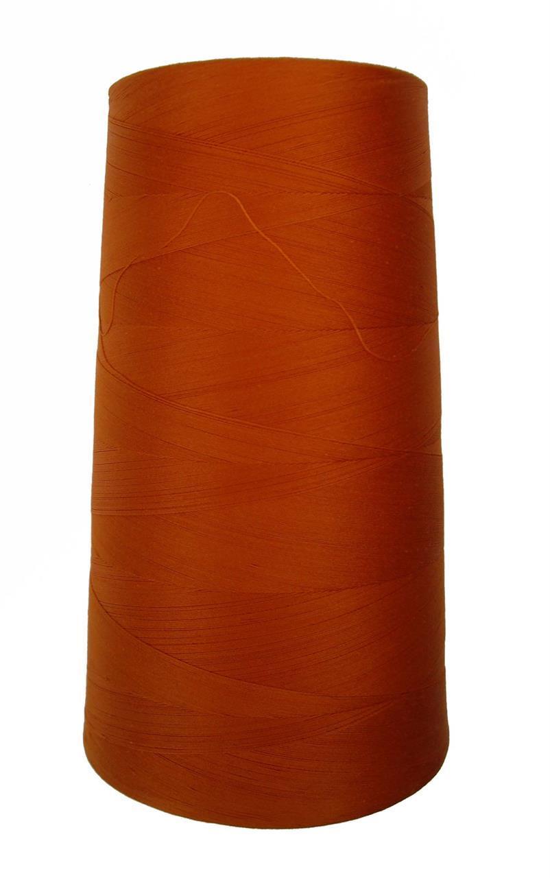 Tråd, orange