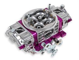 BRAWLER 650 CFM MECH SEC DRAG GAS
