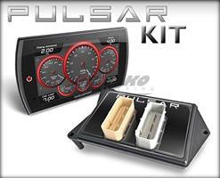 Kit Jeep JL Pulsar 18-19 +Trinity 2
