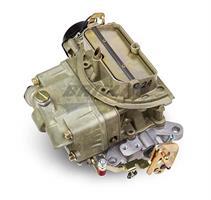 325 CFM CENTER CARB - ELECTRIC CHOKE - D