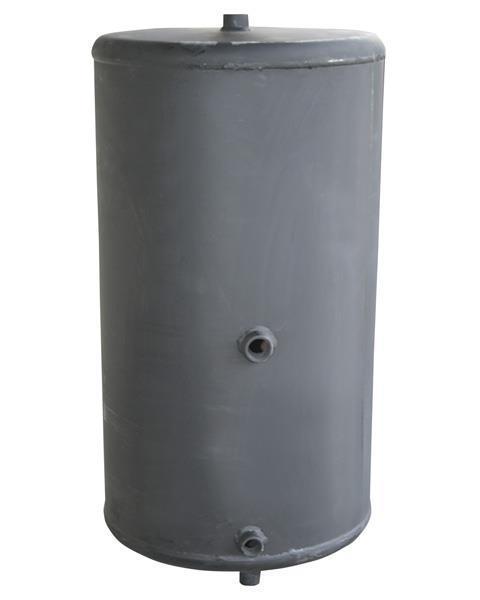 Expansionskärl stål, plåt 150l
