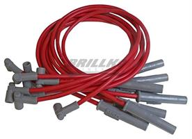 Wire Set, 318-360 HEI, for MSD Dist.