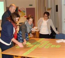 Kurs Prosjektledelse- og metodikk (16 timer)