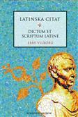 Latinska citat