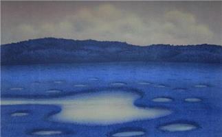 Eva Harr-Lengselens landskap
