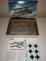Friedrichshafen FF-33E