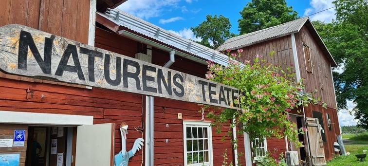 Vår Partner: Naturens Teater