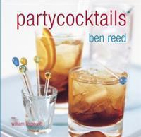 Partycocktails ben reed