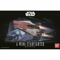 A-Wing Starfighter