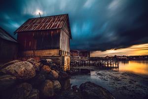 Martynas Milkevicius-Old docks