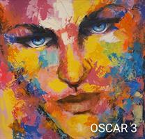 Ellen Hegg - Oscar