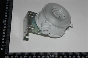 Different press switch