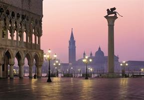 Komar fototapet San Marco