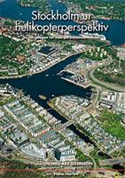 Stockholm ur ett helikopterperspektiv..