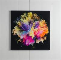 Tavla Abstrakt 1